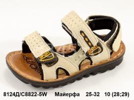 Майерфа. Сандалии C8822-5W 25-32