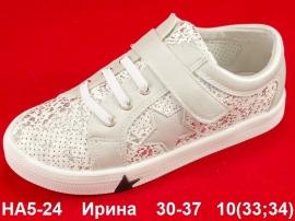 Ирина Туфли HA5-24 30-37