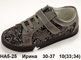 Ирина Туфли HA5-25 30-37