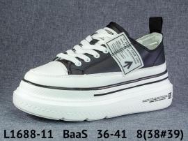 BaaS Кеды L1688-11 36-41