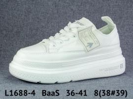 BaaS Кеды L1688-4 36-41