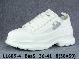 BaaS Кеды L1689-4 36-41