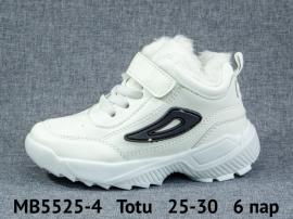 Totu Кроссовки зимние MB5525-4 25-30