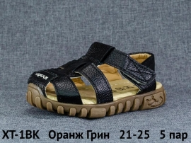 Оранж Грин Сандалии XT-1BK 21-25