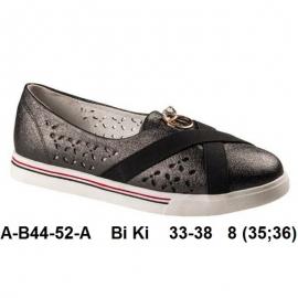 Bi Ki Слипоны A-B44-52-A 33-38