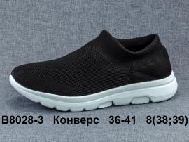 MING JIIA Кроссовки летние B8028-3 36-41