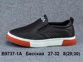 Бесскай Туфли летние B9737-1A 27-32