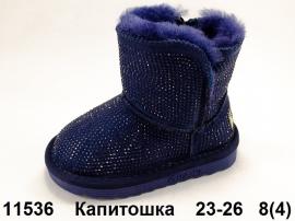 Капитошка  11536 23-26