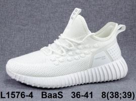 BaaS Изи Буст - Носки Кроссовки L1576-4 36-41