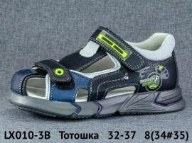 Тотошка Сандалии LX010-3B 32-37