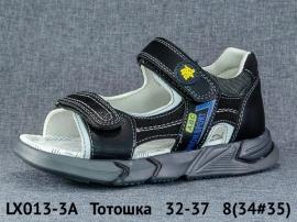 Тотошка Сандалии LX013-3A 32-37