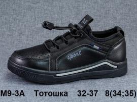Тотошка Туфли спортивные M9-3A 32-37