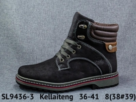 Kellaiteng Ботинки зимние SL9436-3 36-41