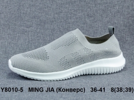 MING JIA (Конверс) Кроссовки летние Y8010-5 36-41